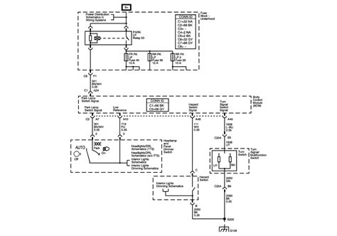 Wiring Diagram 2007 Chevy Expres by Roger Vivi Ersaks 2005 Chevy Express Wiring Diagram