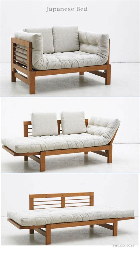 Diy Sleeper Sofa by Best 25 Chair Bed Ideas On Japanese Sofa Diy