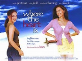 Where The Heart Is movie posters at movie poster warehouse ...