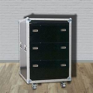 Pro Art Kitcase : kitcase pro art kofferk che beistellschrank klein mit schubladen ~ Markanthonyermac.com Haus und Dekorationen