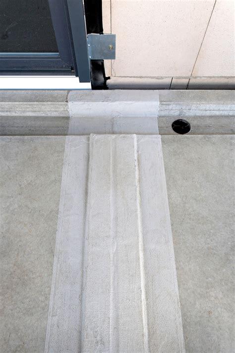 Terrasse Abdichten Flüssigkunststoff by Bundesbaublatt