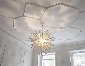 25 Cool Ceiling Molding And Trim Ideas