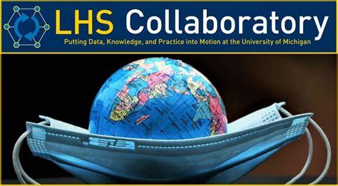 international collaboration  realize  global lhs