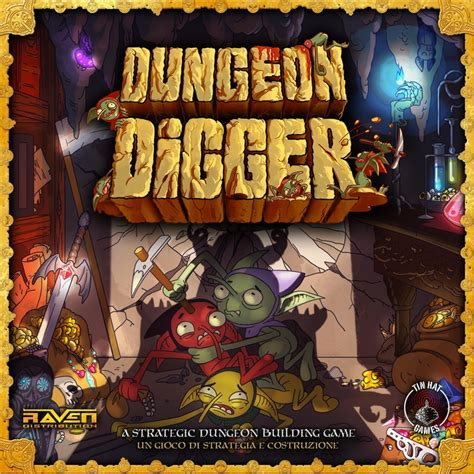 dungeon si e kickstarter dungeon digger torrenera it