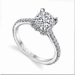 De 25 Bedste Ider Inden For Cartier Engagement Rings P