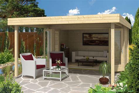 Mini Gartenhaus Holz by Gartenhaus 3x4m 12qm Top Auswahl Faire Preise