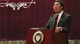 Inaugural Address - QCOBA Hon President Prof Joseph SUNG ...