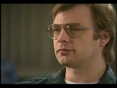 Jeffrey Dahmer Interview  Extended Footage Youtube