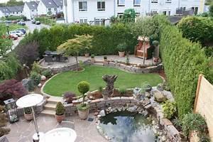 Wege Im Garten : g rten und wege pflegen garten und landschaftsbau ~ Lizthompson.info Haus und Dekorationen