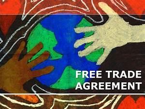 Free trade agreement-SAFTA