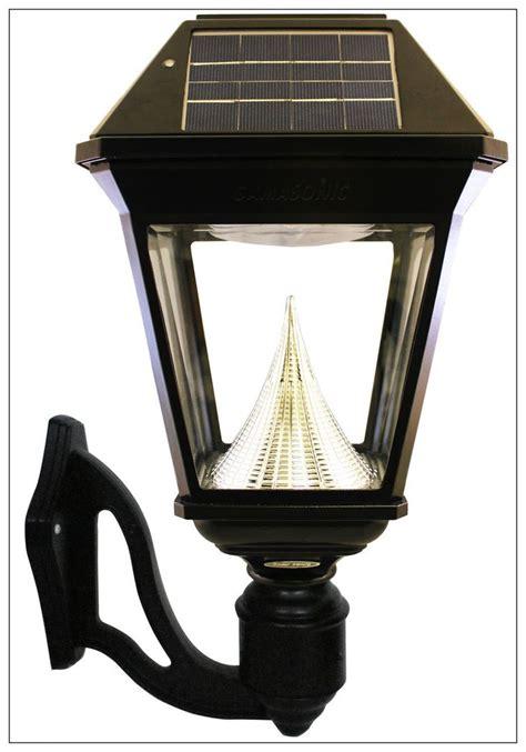 outdoor lighting extraordinary solar carriage lights