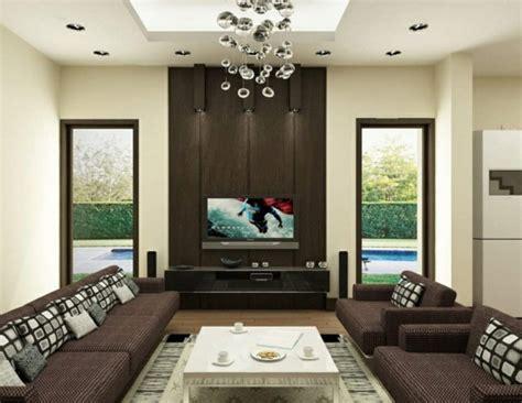 Wandgestaltung Farbe Wohnzimmer by Wohnzimmer Streichen 106 Inspirierende Ideen