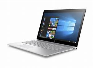 Hp Envy 17-ae103na Laptop