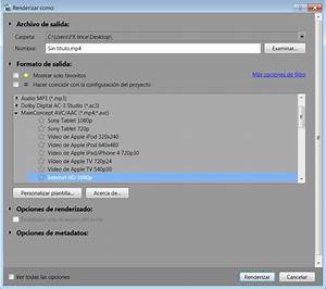EFECTO SONY VEGAS blog: Mejor formato para YouTube HD ...