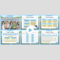 Ks2 Maths Y6 Number And Place Value Warmup Powerpoint Ks2