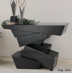 black livingroom furniture 7 modern black console tables furniture