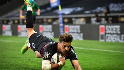 Find out all the scorers and match details for la rochelle v toulouse in the top 14 on bbc sport. Rugby : Toulouse rejoint La Rochelle en finale du Top 14 ...
