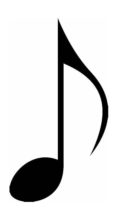 Single Notes Symbols Note Clipartpanda Musical Symbol