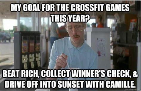 Crossfit Memes Tumblr - crossfit sanction