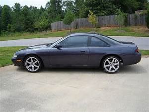 1995 Nissan 240sx - Information And Photos