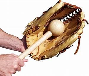 Breaking In Baseball Glove  U2013 The Definitive Guide