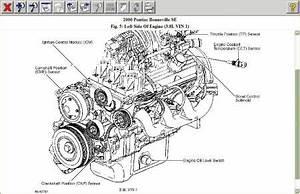 2005 3 8 Pontiac Bonneville Engine Diagram