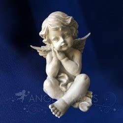 Statuette Ange Exterieur : statue ange statuette ange statue ange ch rubins boutique d 39 anges de d coration ange paradis ~ Teatrodelosmanantiales.com Idées de Décoration