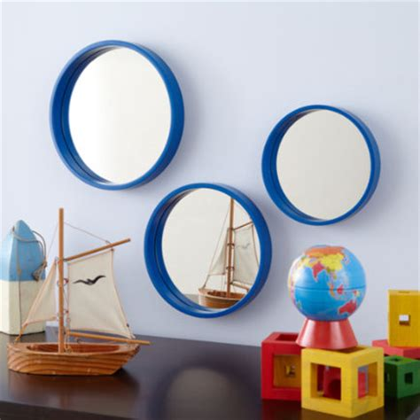 Mirrors  Kids Room Decor
