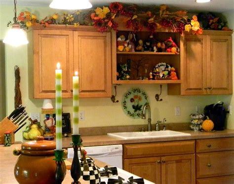 Decoration Kitchen by Spooky Kitchen Decorations To Spice Up Your Mood