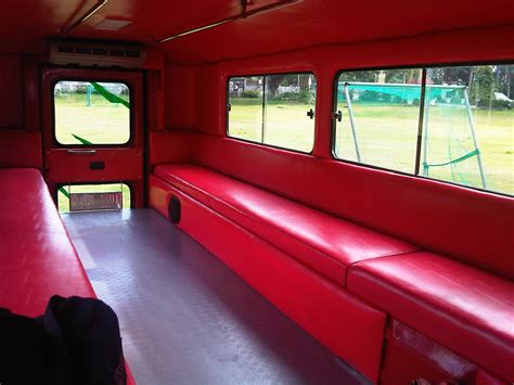 jeepney interior philippines clrv another look at the lpg jeepney caught up in traffic