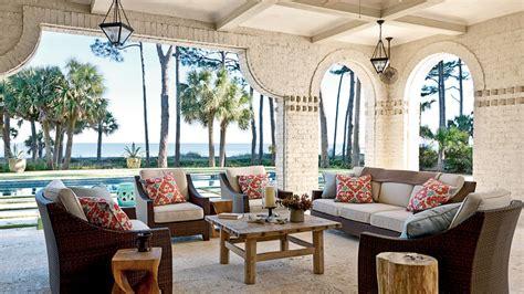 mediterranean style houses  ocean views coastal living