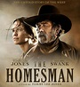 """""""The Homesman"""" is Tommy Lee Jones second film as a ..."""