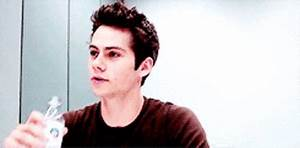 Dylan O Brien GIF - Find & Share on GIPHY