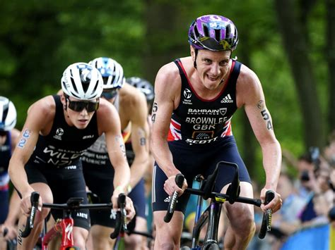Последние твиты от alistair brownlee (@alibrownleetri). Alistair Brownlee admits Olympic hopes are over after ...