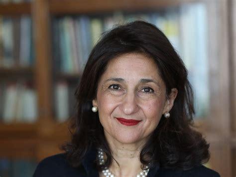 Minouche Shafik nominated for peerage