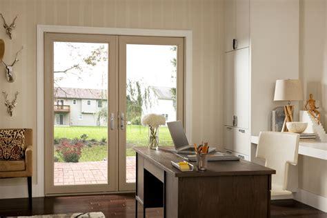 Hinged Patio Doors  Simonton Windows & Doors