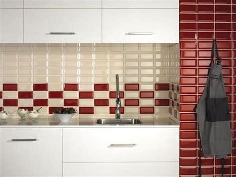 Red Kitchen Decor Ideas - kitchen tiles design ideas youtube