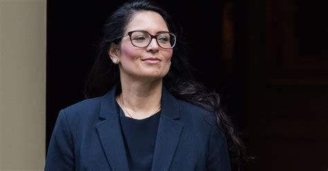 Priti Patel Says She Does Not Know Number Of Arrivals To ...