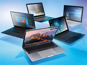 2017 Best Laptop Computers