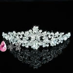 inexpensive wedding ideas amazing bridal tiaras and crowns trendyoutlook