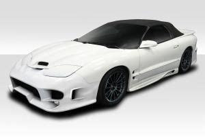 pontiac firebird body kits  andys auto sport