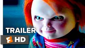 Cult of Chucky Trailer #1 (2017) | Movieclips Trailers ...