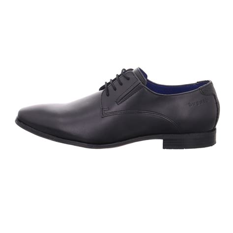 Free delivery or collect in one of our 13 stores. Bugatti Formal Shoes Men 312420021000-1000 - Black | shoesyouwant