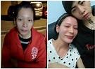 謝和弦混血妻「素顏3D→2D」 小眼、眉毛消失變大嬸! | ETtoday星光雲 | ETtoday新聞雲