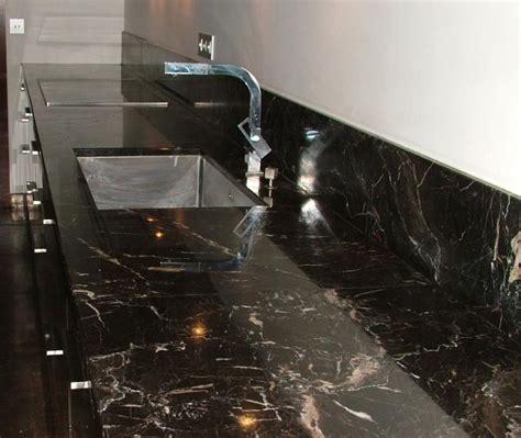 marbre cuisine plan de travail en marbre cuisine emotions
