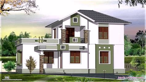 simple bungalow house design terrace youtube house plans