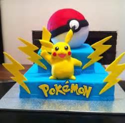 pokemon theme for a kids birthday party