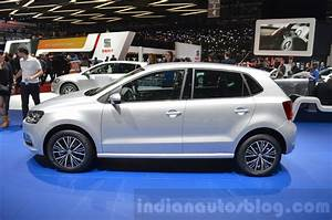 Volkswagen Polo Allstar : 5 things we know about the next gen 2017 vw polo ~ Melissatoandfro.com Idées de Décoration