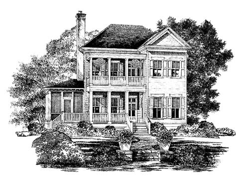 southern plantation house plans home plans homepw24017 2 218 square feet 3 bedroom 3 bathroom plantation home with