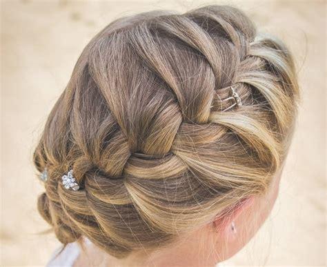 french braid hairstyles ideas  women